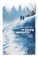 Os Oito Odiados | Crítica | The Hateful Eight (2015) EUA