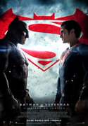 Batman vs Superman: A Origem da Justiça | Crítica | Batman v Superman: Dawn of Justice (2016) EUA