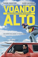 Voando Alto | Crítica | Eddie the Eagle (2016) EUA