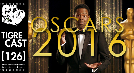 """""""We want the black actors to get the same opportunities as white actors — that's it!"""" - Chris Rock nos Oscars 2016"""