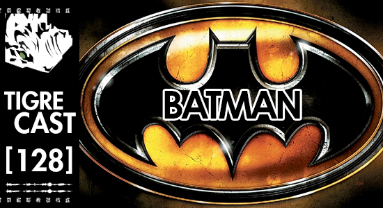 Batman (1989) | Podcast