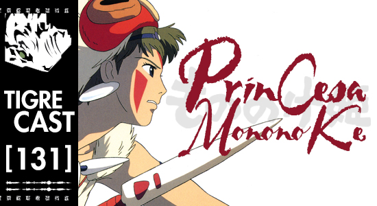 Princesa Mononoke | Podcast