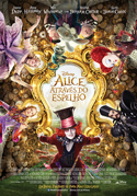 Alice Através do Espelho | Crítica | Alice Through the Looking Glass (2016) EUA