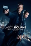 Jason Bourne | Crítica | Jason Bourne (2016) EUA