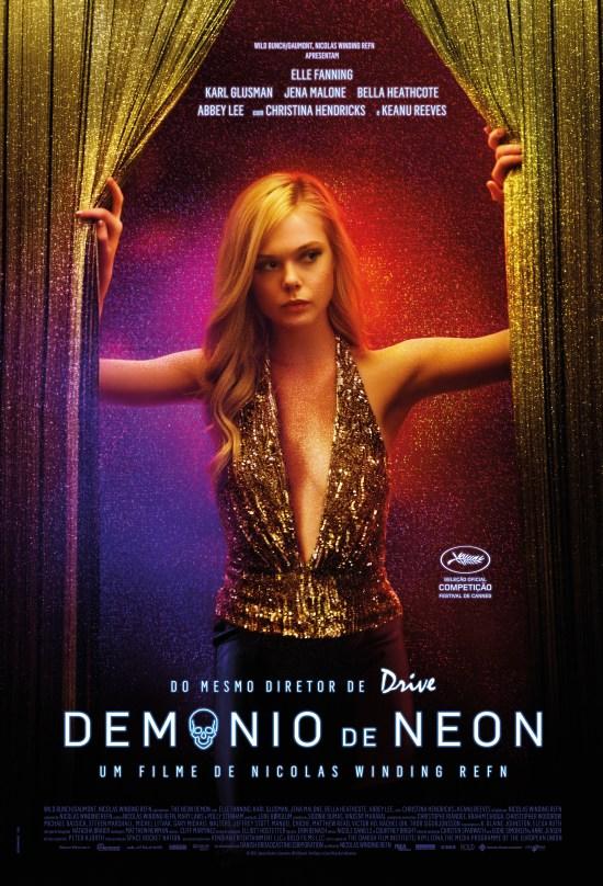 Demônio de Neon   Imagens