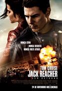 Jack Reacher: Sem Retorno | Crítica | Jack Reacher: Never Go Back, 2016, EUA