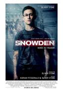 Snowden: Herói ou Traidor | Crítica | Snowden, 2016, EUA