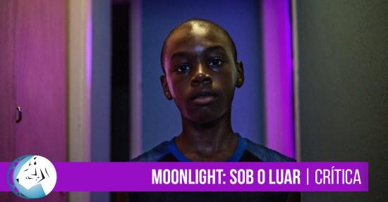 Moonlight: Sob a Luz do Luar (2016)