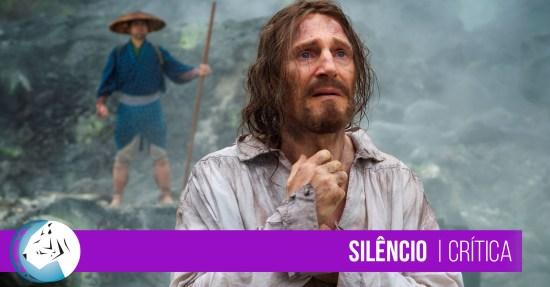 Silêncio (Silence, 2016)