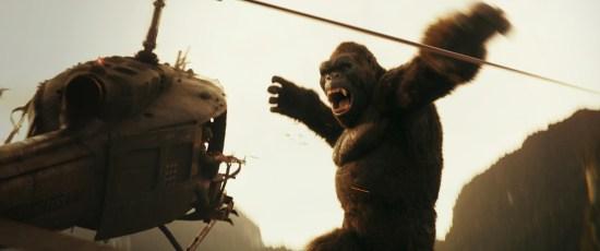 Kong: A Ilha da Caveira | Imagens