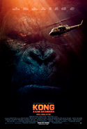 Kong: A Ilha da Caveira | Crítica | Kong: Skull Island, 2017, EUA