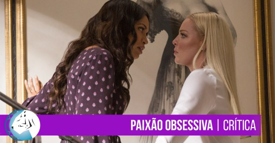 Paixão Obsessiva (Unforgettable), 2017