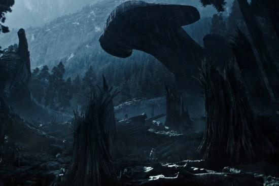 Alien: Covenant | Imagens (10)