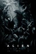 Alien: Covenant | Crítica | Alien: Covenant, 2017, EUA