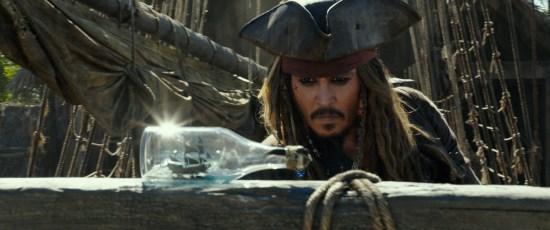 Piratas do Caribe: A Vingança de Salazar | Imagens (14)