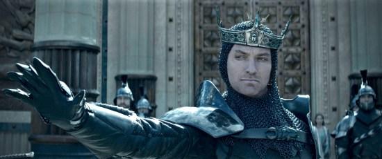 Rei Arthur: A Lenda da Espada | Imagens (8)