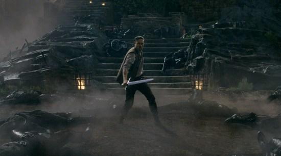 Rei Arthur: A Lenda da Espada | Imagens (9)