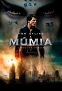 A Múmia | Crítica | The Mummy, 2017, EUA