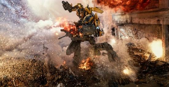 Transformers: O Último Cavaleiro | Imagens (3)
