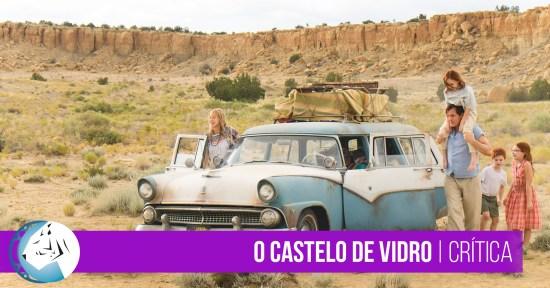 O Castelo de Vidro | Crítica