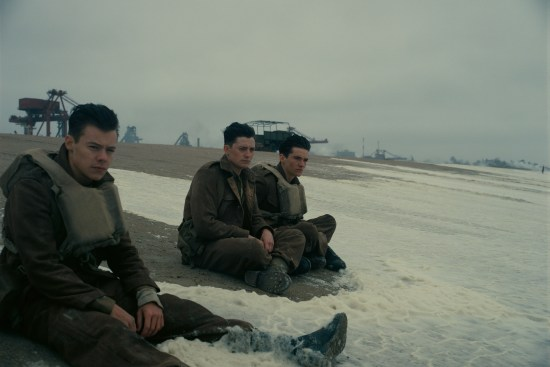 Dunkirk | Imagens (11)