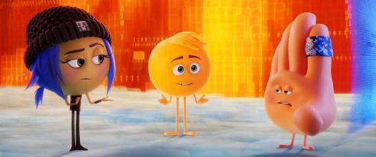 Emoji: O Filme | Imagens (5)