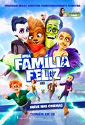 Uma Família Feliz   Crítica   Happy Family, 2017, Alemanha