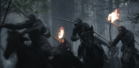Planeta Macacos: A Guerra (War for the Planet of the Apes) | Galeria (8)