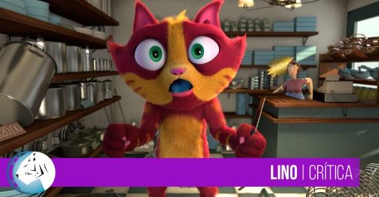 Lino | Crítica