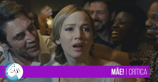 Mãe! (Mother!)   Review