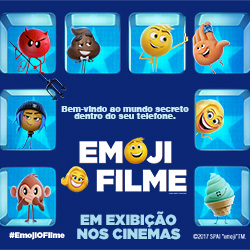 Emoji: O Filme | Hoje nos cinemas