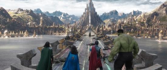 Thor: Ragnarok   Imagens (2)