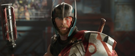 Thor: Ragnarok   Imagens (5)
