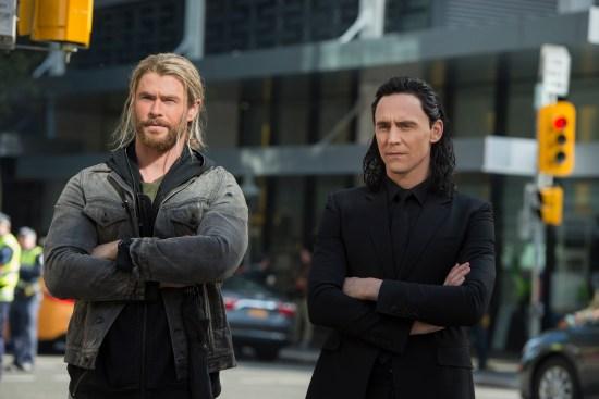 Thor: Ragnarok   Imagens (16)