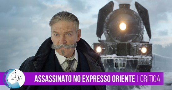 Assassinato no Expresso Oriente | Crítica