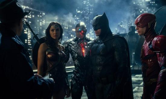 Liga da Justiça | Imagens (15)
