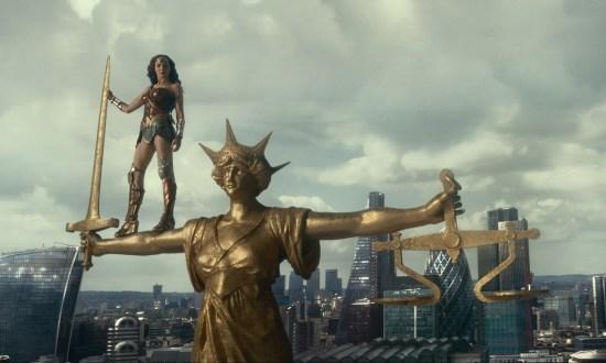 Liga da Justiça | Imagens (19)