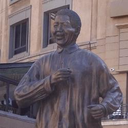 Joanesburgo: onde natureza e história caminham juntas