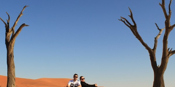 Deserto da Namíbia: como chegar e o que fazer