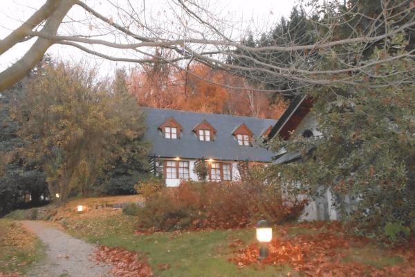 Bariloche - Resort no Outono