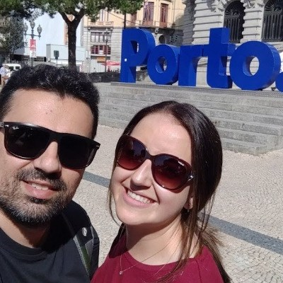Letras de Porto