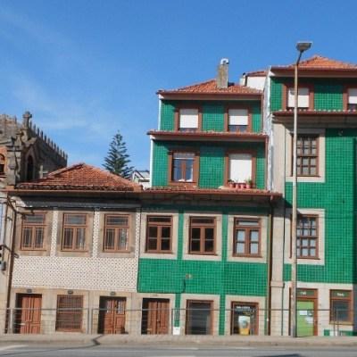 Arquitetura de Porto