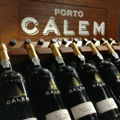 Vinícola Calém - Porto