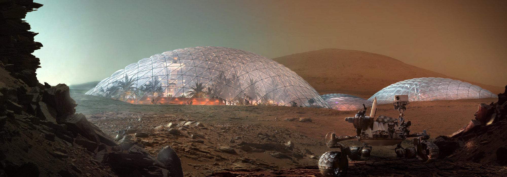 Bilim Treni | NASA Astrofizikçisi Dr. Umut Yıldız ile Mars'a Yolculuk Sohbeti