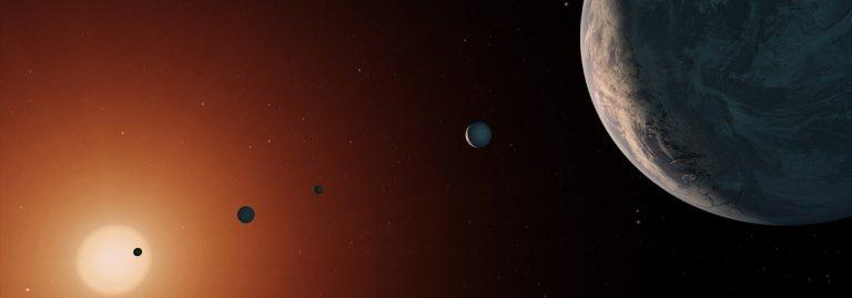 CNNTurk | NASA'nın büyük keşfi ne anlama geliyor? – Gündem Özel 26 Şubat 2017 Pazar