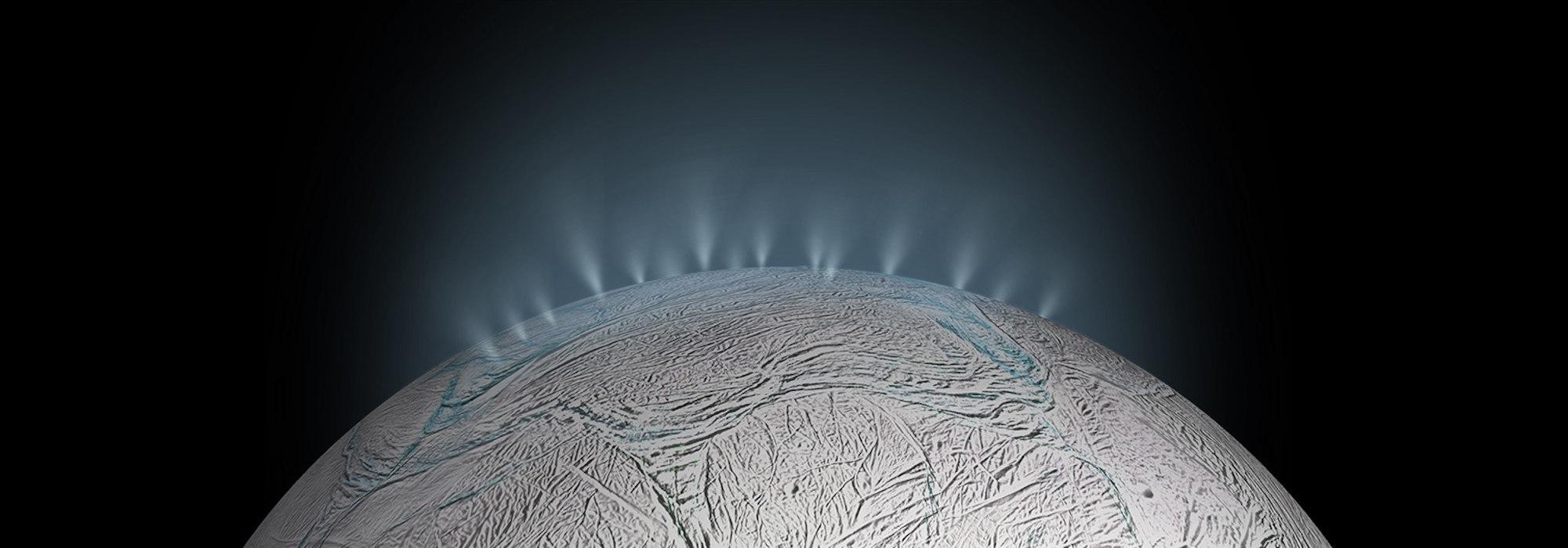 Muhabbet Teorisi | Enceladus'da Hidrotermal Bacalar