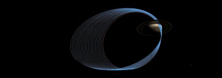 Haberturk | Afşin Yurdakul ile Manşet – Cassini, Satürn'ün Halkalarına ilk dalışı başarıyla gerçekleştirdi