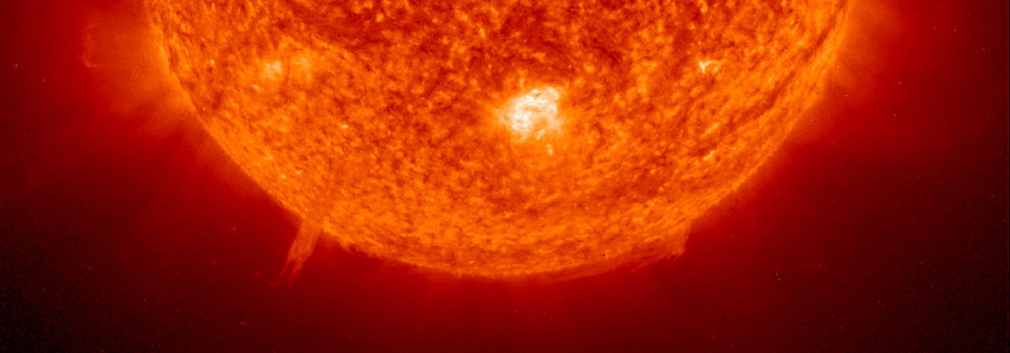 Parker Güneş Aracı, Güneş'e Yolculuk