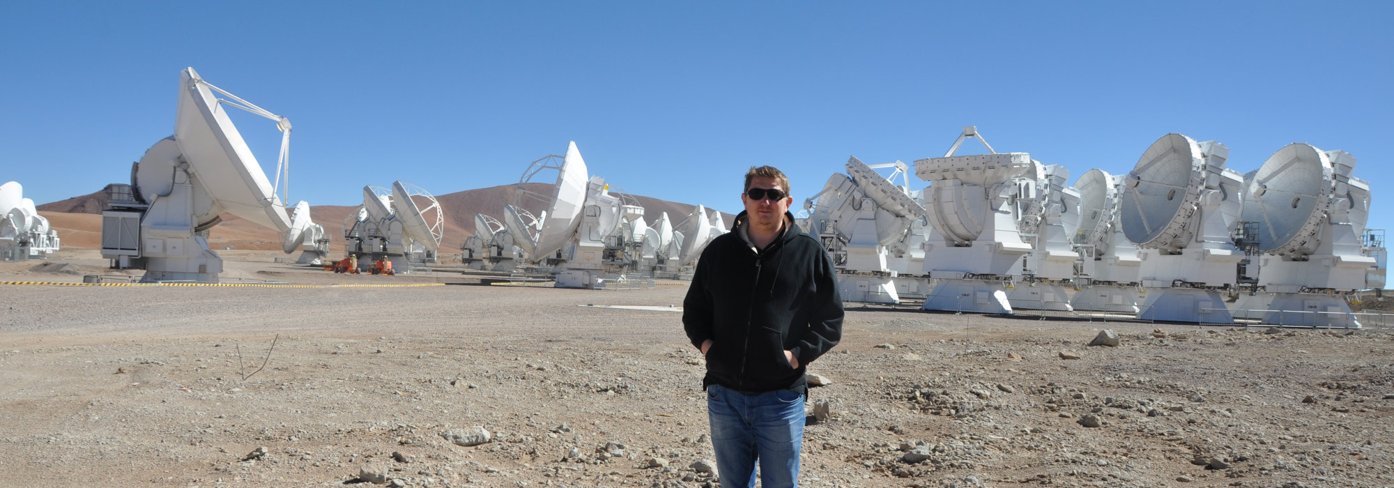 """NASA Profile Interview: Umut Yildiz: Deep Space Communications Engineer"""