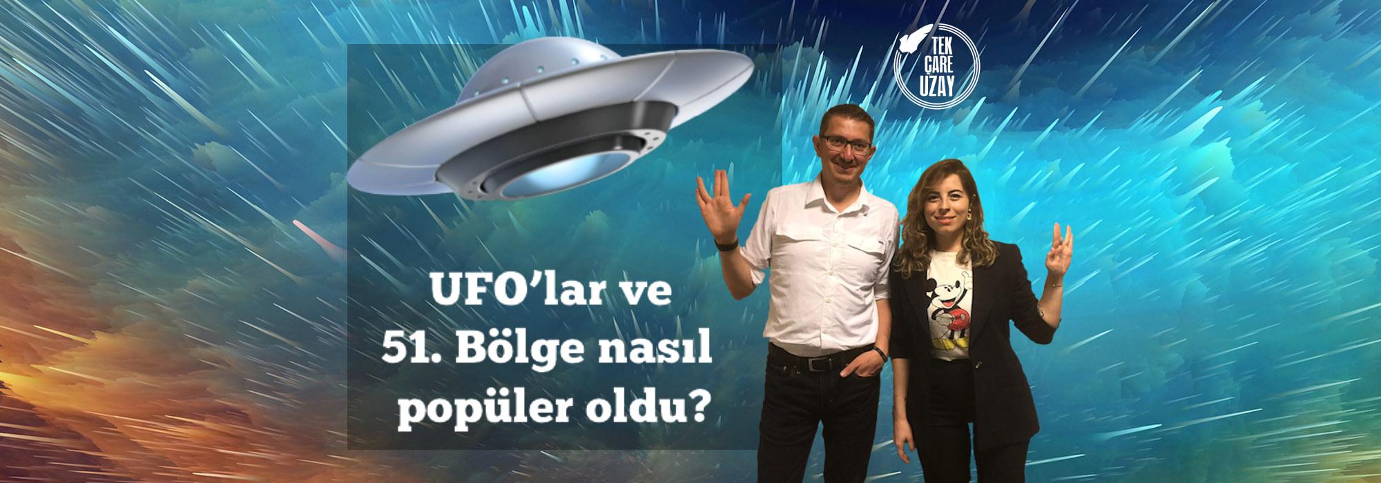 Tek Çare Uzay | UFO Kavramı, 51. Bölge, Bennu'da Fışkırma, Mars Numune, SPHEREx